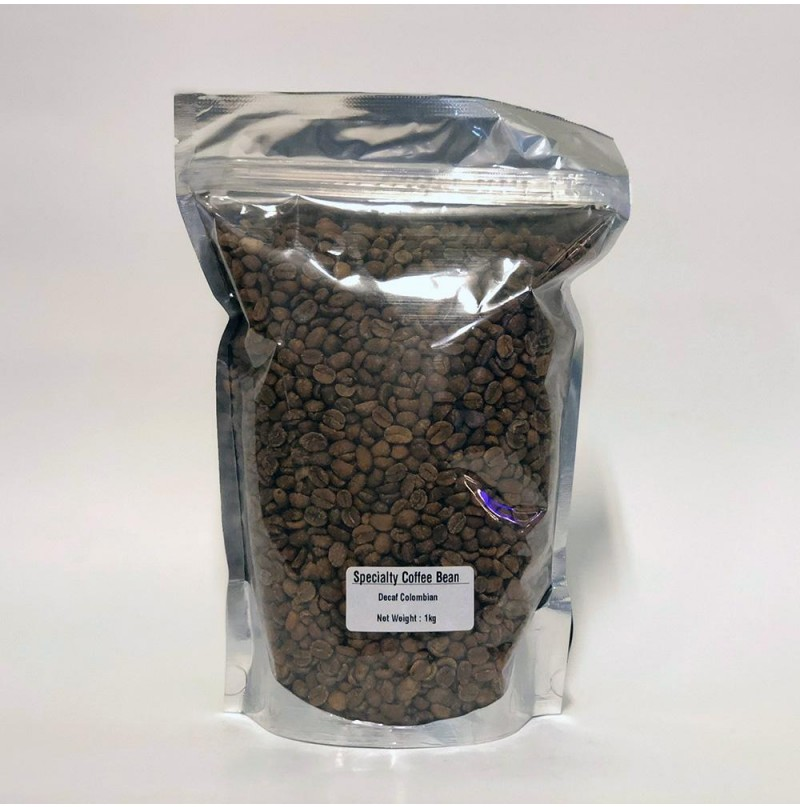 Decaffeinated Colombia (1KG)