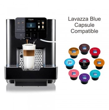 Saeco AREA OTC Lavazza Blue