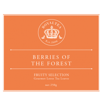 TCS Berries of Forest Tea