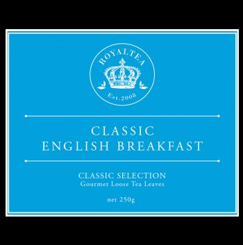 TCS Classic English Breakfast Tea