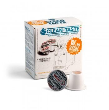 Clean Taste Capsules