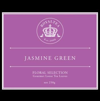 TCS Jasmine Green Tea