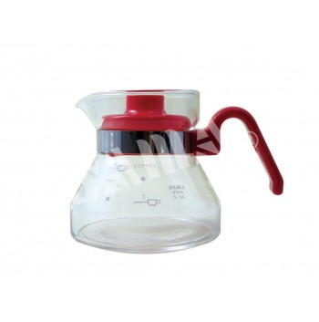 Yama Coffee Server N05BK