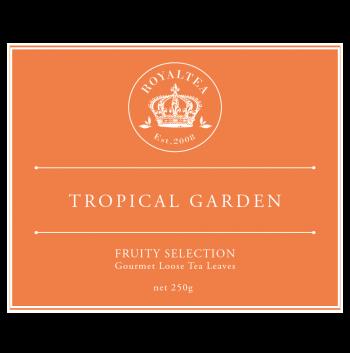 TCS Tropical Garden