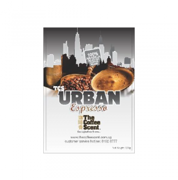 TCS Urban Gourmet Coffee Bean (500G)