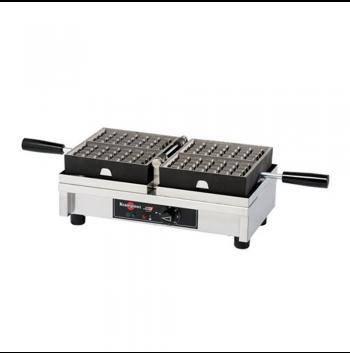 Krampouz Belgium Waffle Maker
