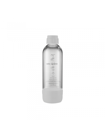 SodaXpress 500ml PET Carbonating Bottle