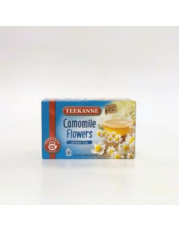 Teekanne Chamomile Flowers
