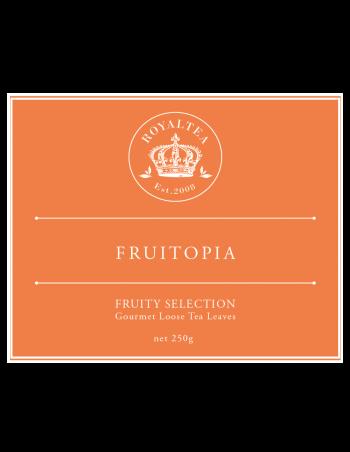 TCS Fruitopia
