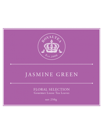 TCS Jasmine Green Tea