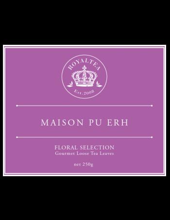 TCS Maison Pu Erh Tea