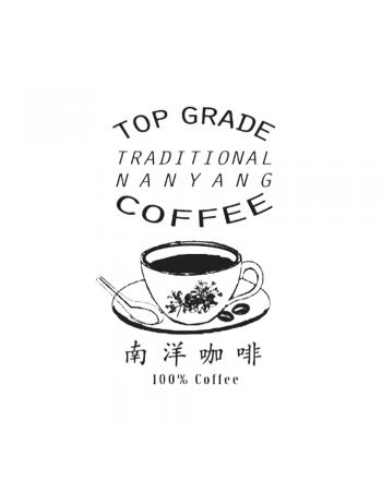 TCS Top Grade Traditional Coffee (1KG)