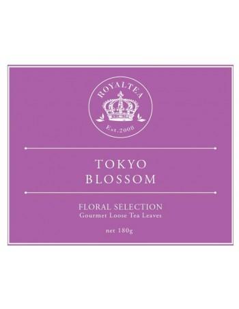 TCS Tokyo Blossom