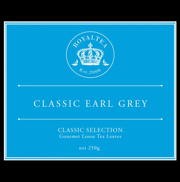 TCS Classic Earl Grey Tea