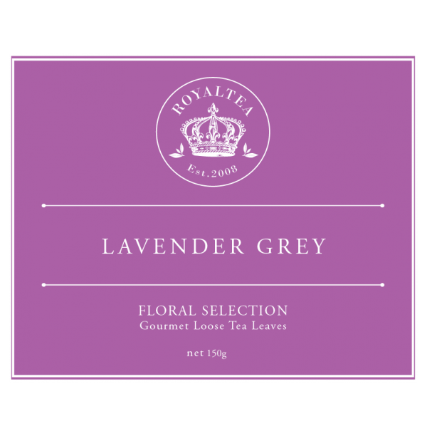 TCS Lavender Grey