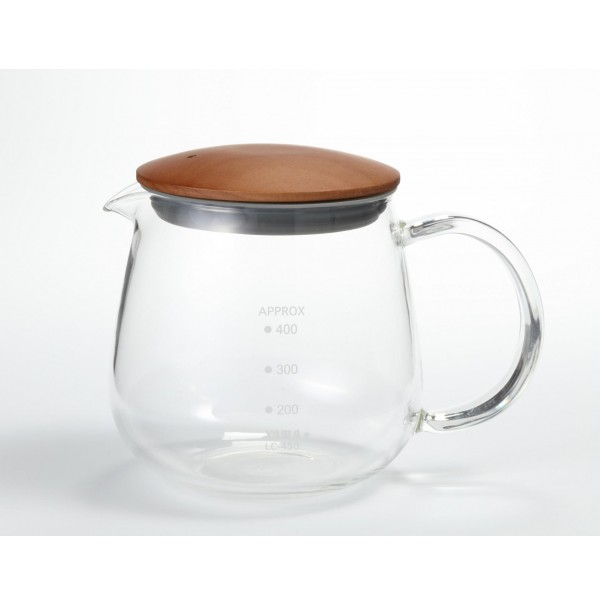Yama Coffee & Tea Decanter LC450
