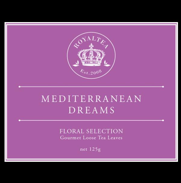 TCS Mediterranean Dreams