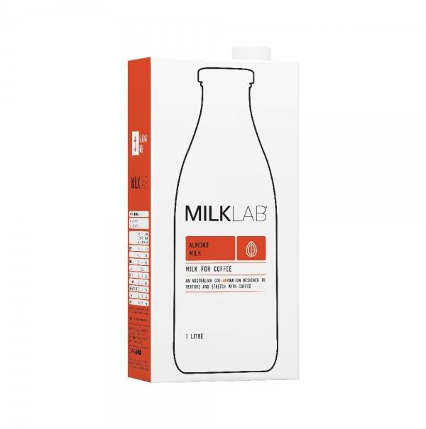 MILKLAB Non-Dairy Almond Milk