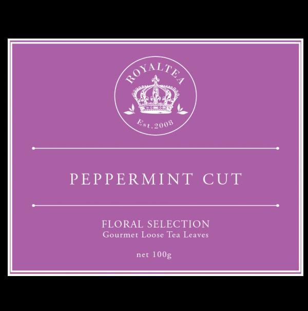 TCS Peppermint Cut